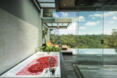 Joakim Leroy Architecture - Ayuterra