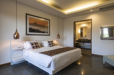 Joakim Leroy Architecture - Ombak Villa