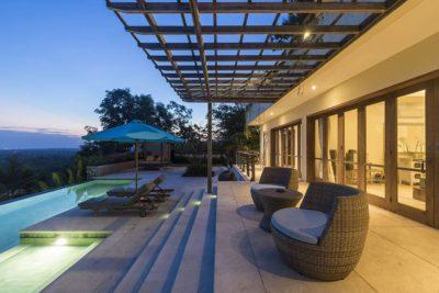 Joakim Leroy Architecture - Bayu Villa