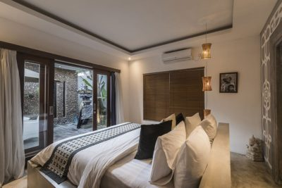 Joakim Leroy Architecture - Mana Villa