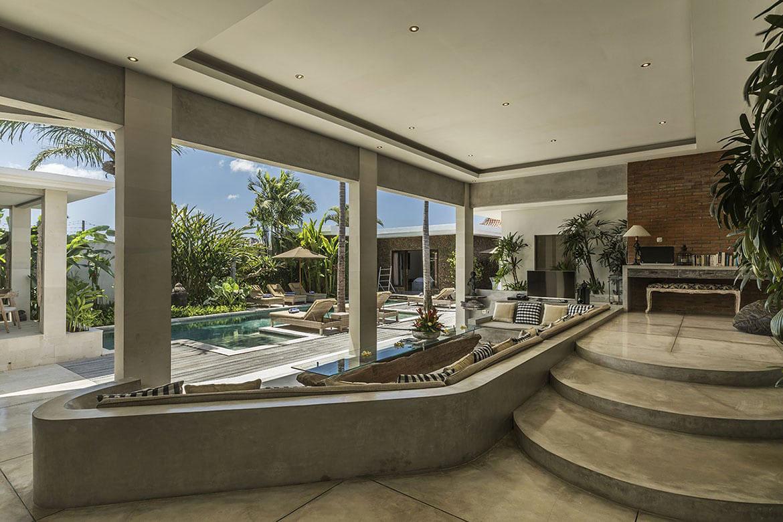 villa Mana Bali