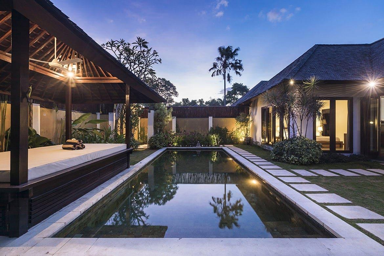 Joakim Leroy Architecture - Iris Villa
