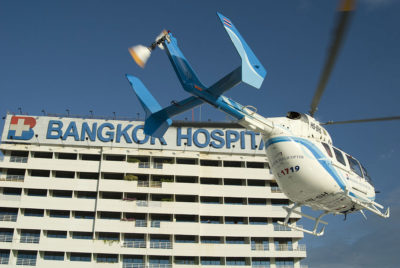 Bangkok, Commercial Photography - Joakim Leroy