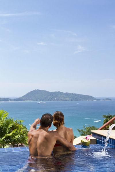 Resort, Commercial Photography - Joakim Leroy