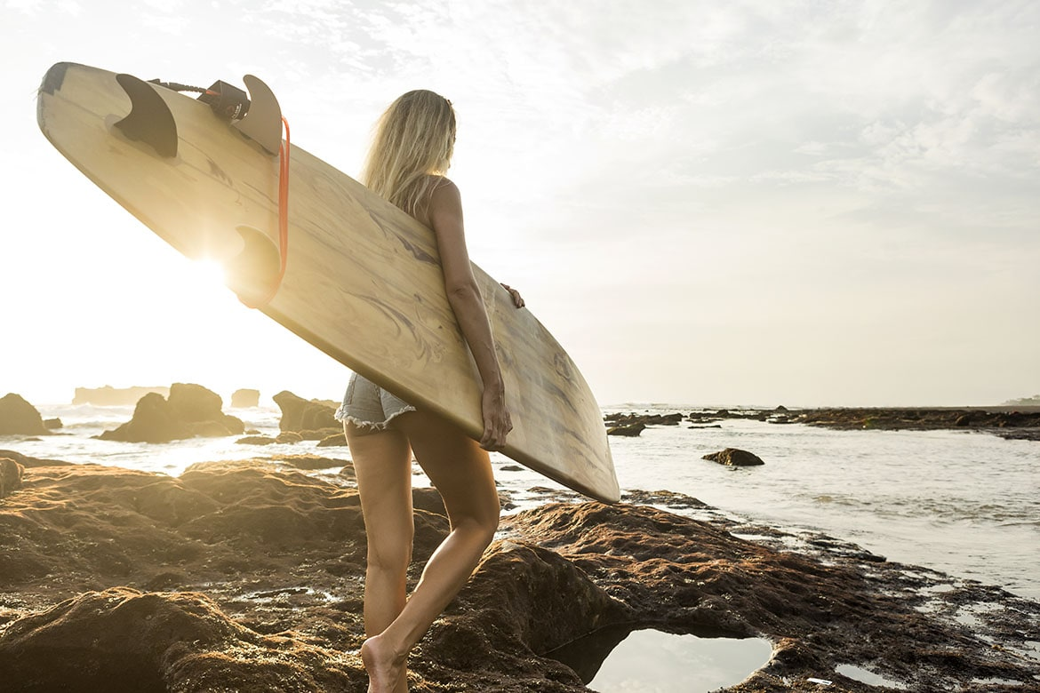 Surf, Commercial Photography - Joakim Leroy