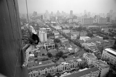 Joakim Leroy documentary - Bangkok