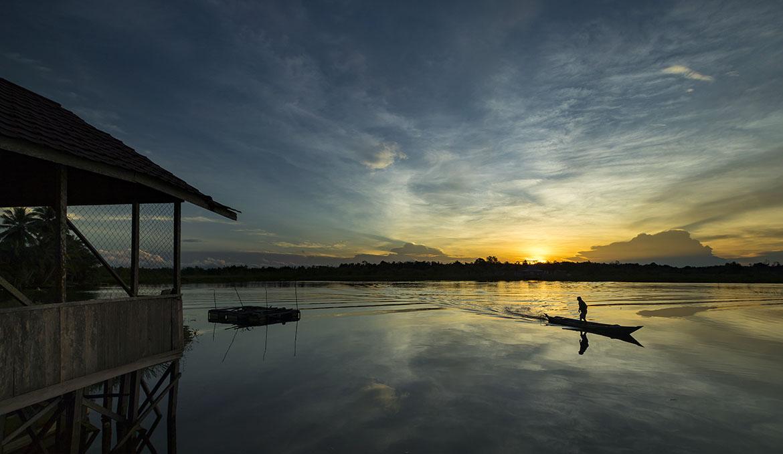 Joakim Leroy Travel Photography - Bonéo