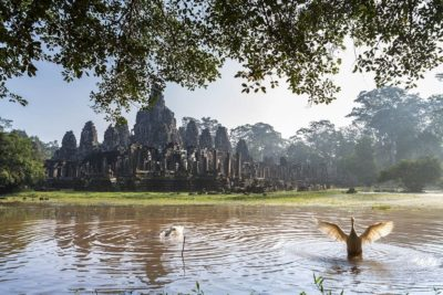 Joakim Leroy Travel Photography - Cambodia