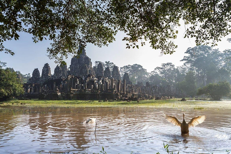 Joakim Leroy Travel Photography - Cambodia