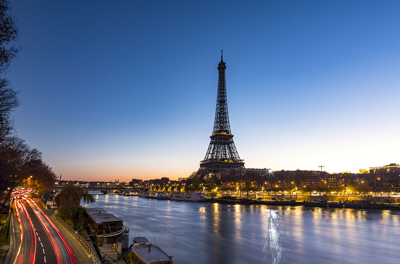 Joakim Leroy Travel Photography - France