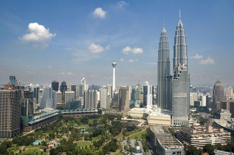 Joakim Leroy Travel Photography - Malaysia
