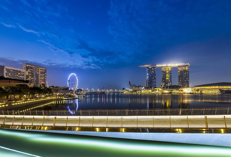 Joakim Leroy Travel Photography - Singapore