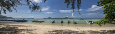 Joakim Leroy Travel Photography - Thailand