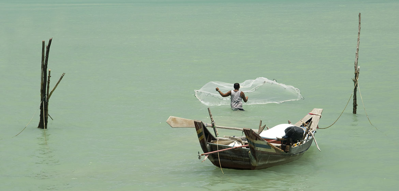 Joakim Leroy Travel Photography - Thailand