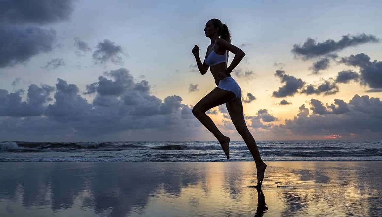 Jogging, Lifestyle Photography - Joakim Leroy