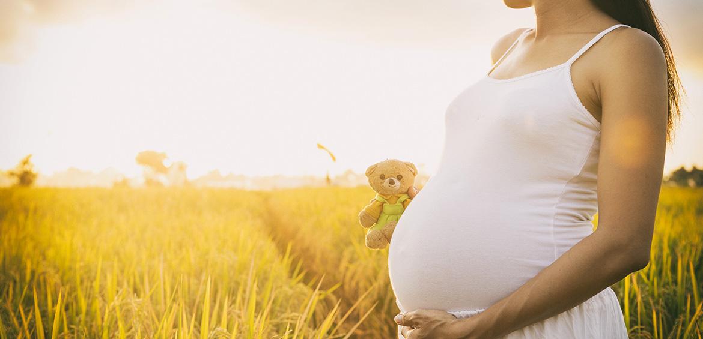 Pregnancy, Lifestyle Photography - Joakim Leroy
