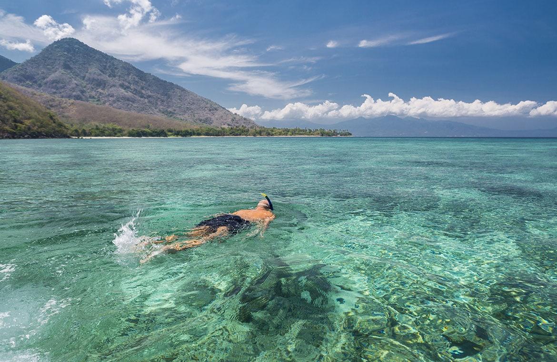 Swim, Lifestyle Photography - Joakim Leroy