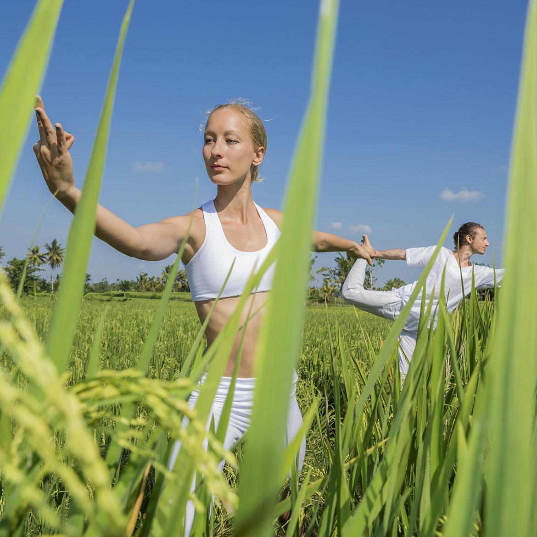 Yoga, Lifestyle Photography - Joakim Leroy