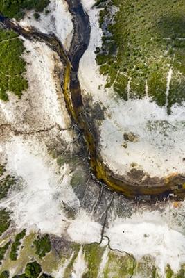 Borneo-drought